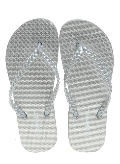 Koton Terlik Gümüş
